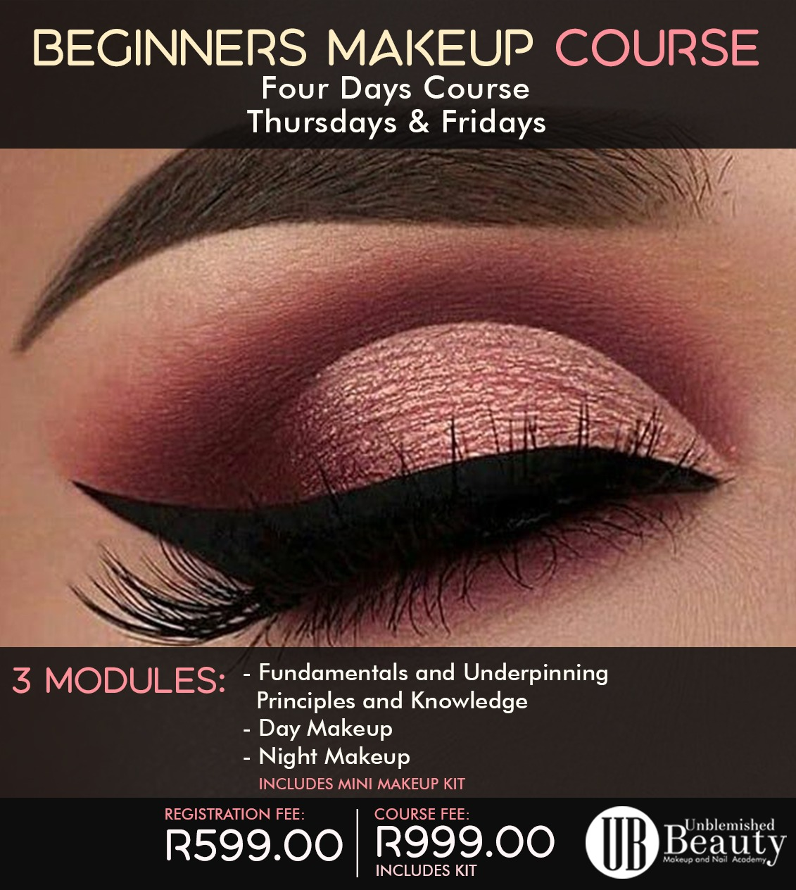 begginers course