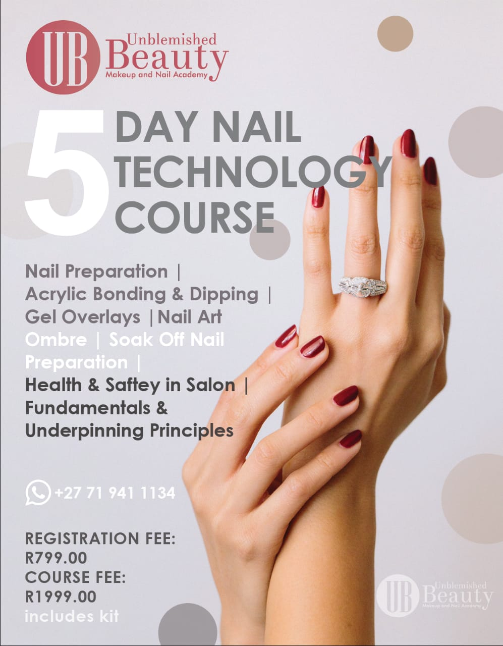 technology course